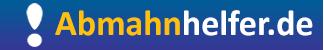 Abmahnhelfer.de Logo