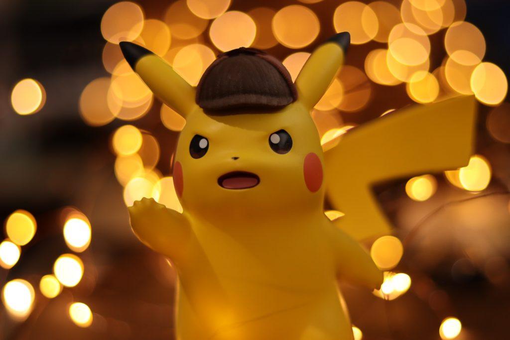 Waldorf Frommer verschickt Abmahnungen zum Film Pokémon Meisterdetektiv Pikachu.