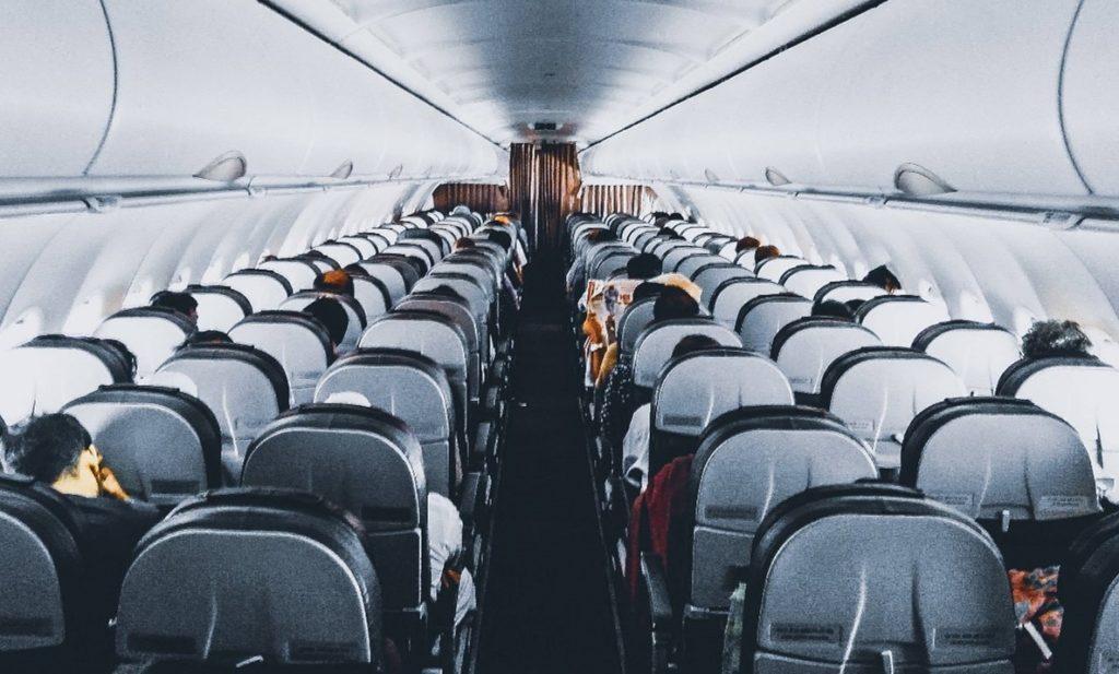Abmahnung von Waldorf Frommer wegen Filesharing: The Flight Attendant