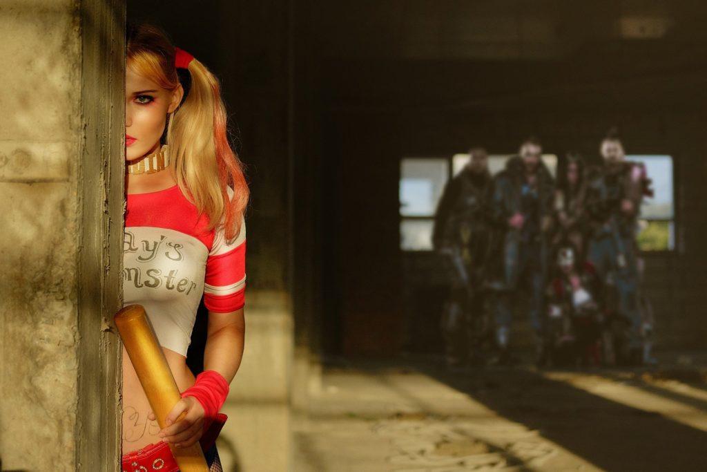 Waldorf Frommer verschickt Filesharing-Abmahnungen zum Film Harley Quinn: Birds of Prey.