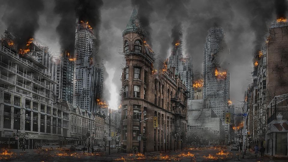 Resident Evil: The Final Chapter - Abmahnung von der Kanzlei Waldorf Frommer wegen Filesharing des Films, Urheberrechtsverletzung