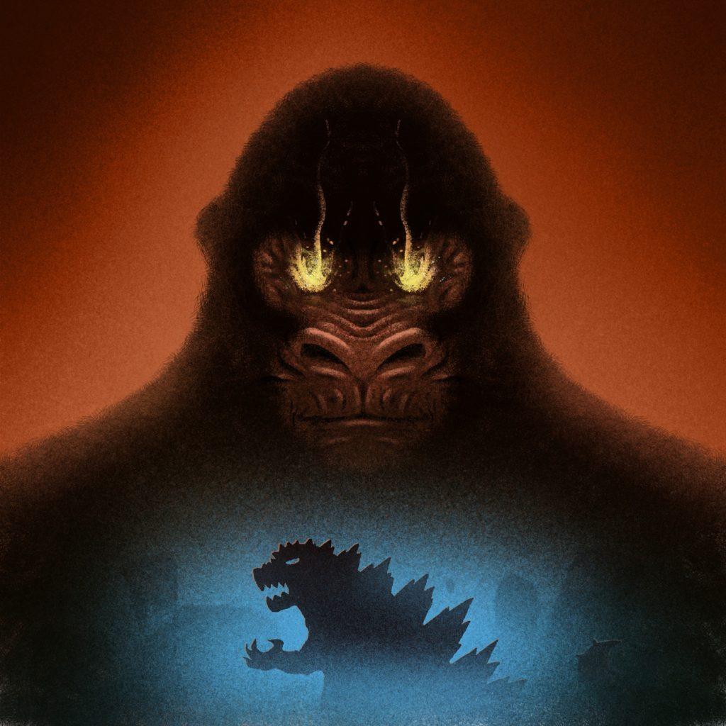 Filesharing-Abmahnung von Frommer Legal für Godzilla vs. Kong